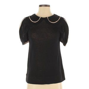 Marc Jacobs Peter Pan Collar Blouse
